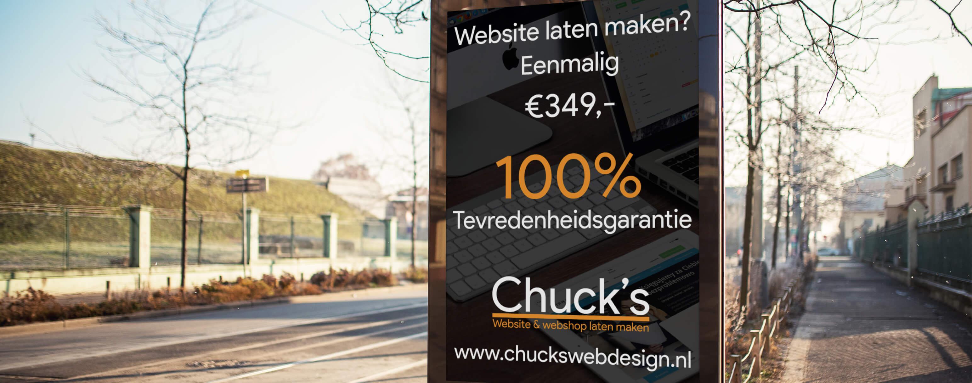 website laten maken Almere