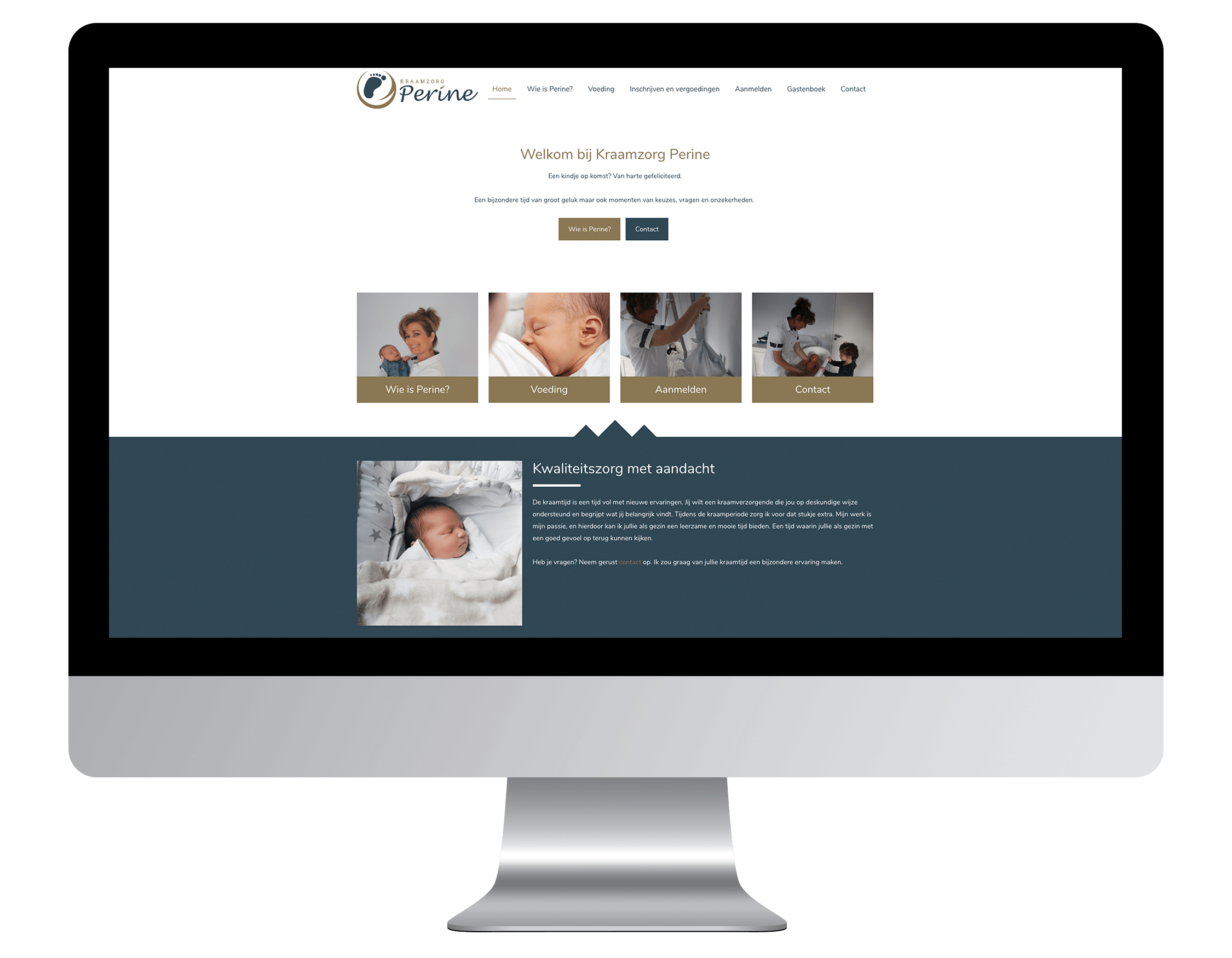 Website bouwen