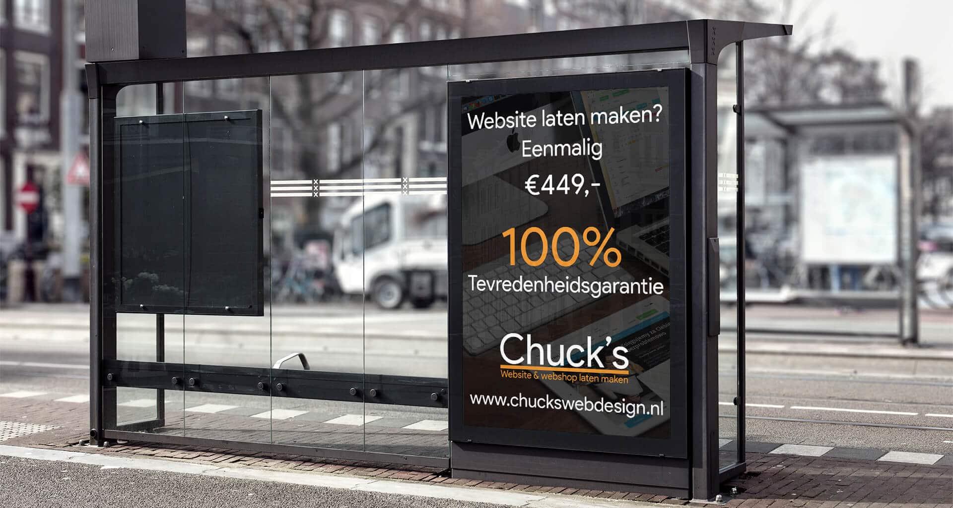website laten maken Leeuwarden