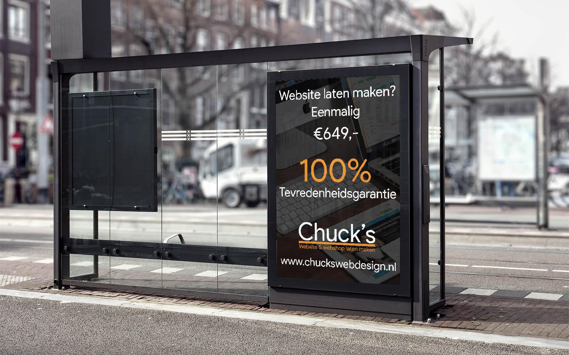 website laten maken Breda
