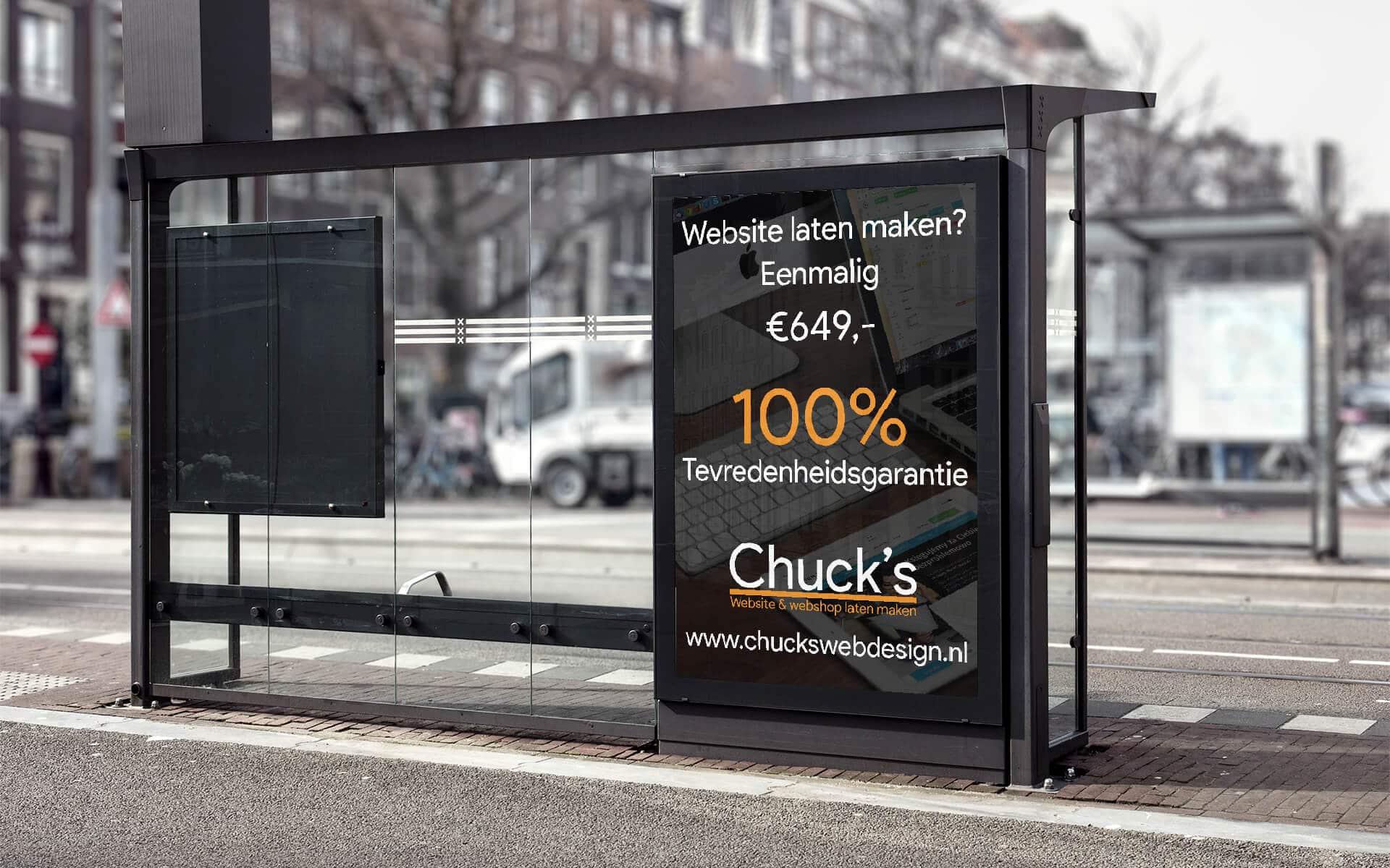 website laten maken Nijmegen